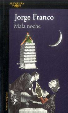 portada Mala Noche