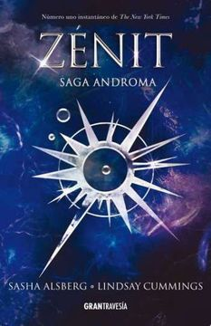 portada Zénit: La Saga de Androma