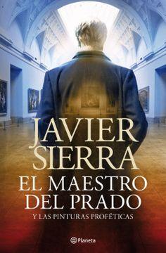 portada El Maestro del Prado: Y las Pinturas Proféticas
