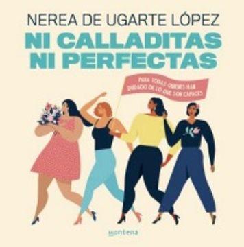 portada Ni Calladitas ni Perfectas