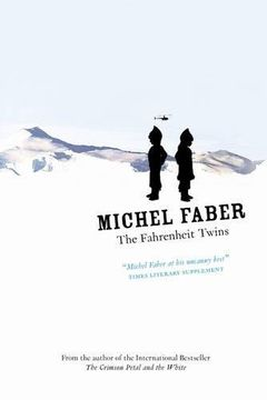 portada The Fahrenheit Twins and Other Stories (libro en Inglés)