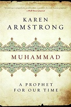 portada muhammad,a prophet for our time