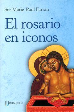 portada El Rosario en Iconos