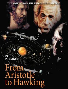 portada from aristotle to hawking