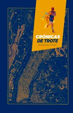 portada Cronicas de Trote