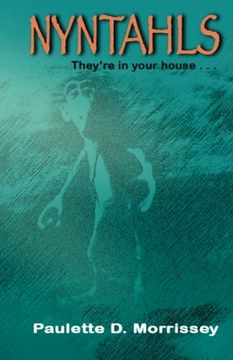 portada Nyntahls: They're in your house...