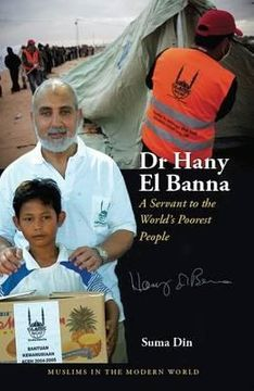 portada dr hany el banna: a servant to the world's poorest people