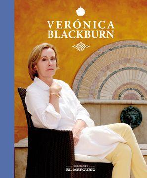 portada Verónica Blackburn