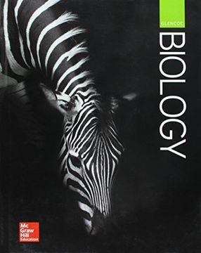 portada Glencoe Biology, Student Edition (Biology Dynamics of Life) (libro en Inglés)