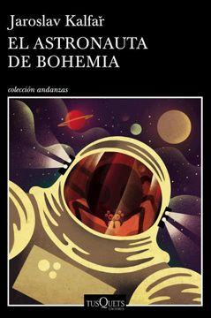 portada El Astronauta de Bohemia