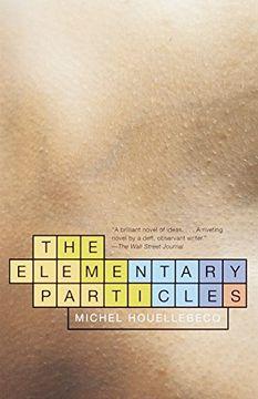 portada The Elementary Particles (libro en Inglés)