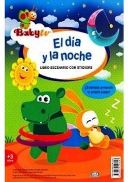 portada Dia Y La Noche, El - Babytv