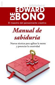 portada Manual de Sabiduría