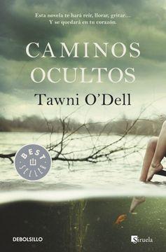 portada Caminos Ocultos (Best Seller)