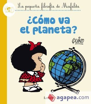 portada Como va el Planeta Mafalda