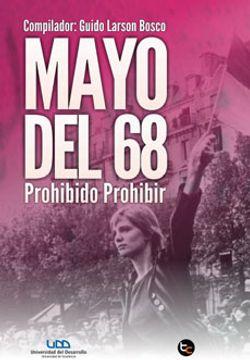 portada Mayo del 68. Prohibido Prohibir