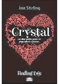 portada Crystal