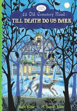 portada till death do us bark