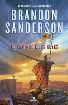 portada El Archivo de las Tormentas i. El Camino de los Reyes