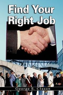 portada find your right job