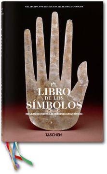 portada El Libro de los Símbolos