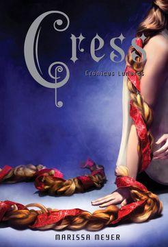 portada Cress: Crónicas Lunares