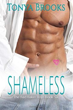 portada Shameless: The bad Baker Boys Book six (The bad Baker Boys Series) (libro en inglés)