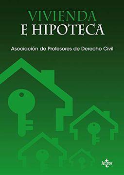 portada Vivienda e Hipoteca