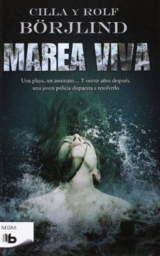 portada Marea Viva (b de Bolsillo)