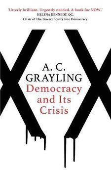 portada Democracy and its Crisis