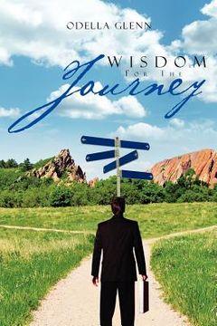 portada wisdom for the journey