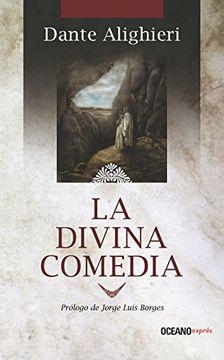 portada La Divina Comedia