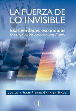 portada La Fuerza de lo Invisible