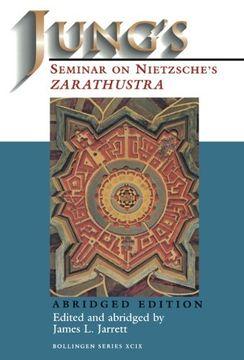 portada Jung's Seminar on Nietzsche's Zarathustra (libro en Inglés)