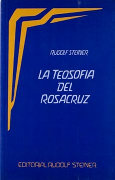portada Teosofía Rosacruz, la