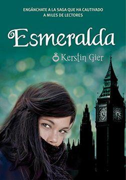 portada Esmeralda
