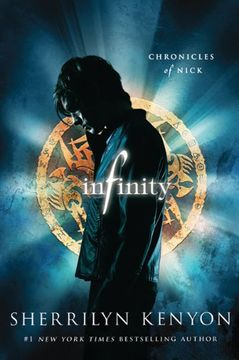 portada Chronicles of Nick,The 1: Infinity - St. Martin`S Griffin (libro en inglés)