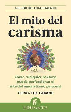 portada El Mito del Carisma