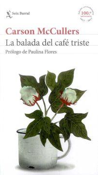 portada La Balada del Café Triste
