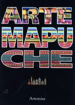 portada Arte Mapuche