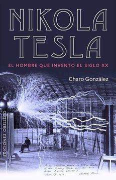 portada Nikola Tesla