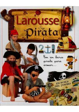 portada Soy Pirata