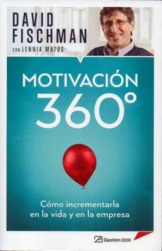 portada MOTIVACION 360g