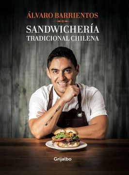 portada Sandwicheria Tradicional Chilena