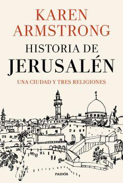 portada Historia de Jerusalen
