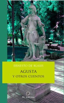 portada Agusta y otros cuentos