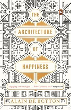 portada The Architecture of Happiness