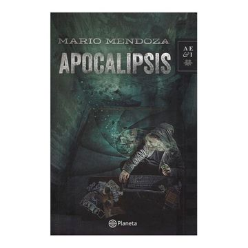 portada Apocalipsis - nva Presentacion