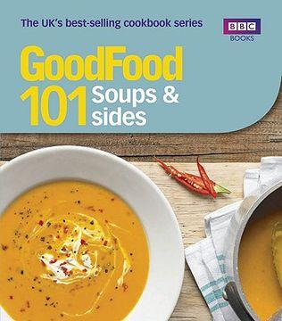 portada 101 soups & sides