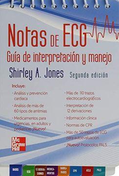 portada Notas de Egg: Guía de Interpretación y Manejo